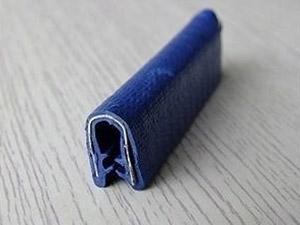 橡塑PVC密封条2